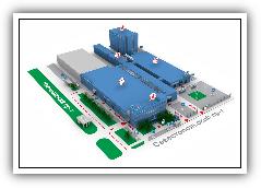 Карта 3D